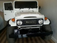 Toyota Hardtop 1981 dijual