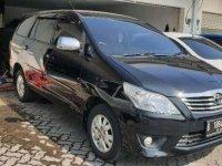 2012 Toyota Kijang LGX-D Dijual