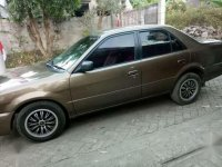 2003 Toyota Soluna XLi Dijual