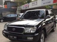 2003 Toyota Land Cruiser 4.2 dijual
