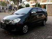 2010 Toyota Kijang Innova 2.0 G dijual