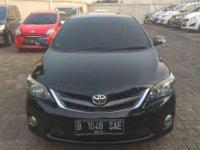 2010 Toyota Altis Dijual