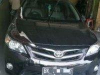 2011 Toyota Corolla Altis V dijual