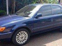 2000 Toyota Soluna GLi AT dijual