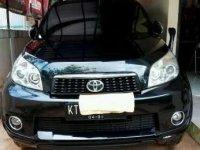 2011 Toyota Rush S dijual