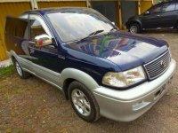 2002 Toyota Kijang Krista Solar 2. 4 dijual