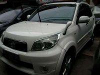 2013 Toyota Rush G Dijual