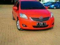 2012 Toyota Limo Dijual