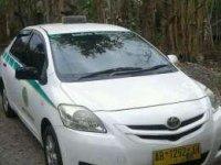 Toyota Vios MT Tahun 2013 Dijual
