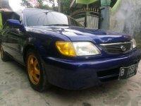 2001 Toyota Soluna GLi MT dijual