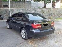 2007 Toyota Altis dijual