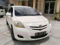 2010 Toyota Vios E dijual
