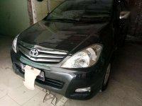 2010 Toyota Kijang 2.4 dijual