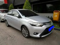2016 Toyota Vios G dijual
