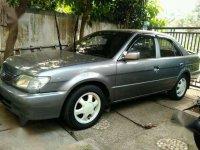 2001 Toyota Soluna XLi 1,5 dijual
