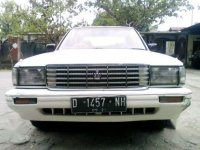 Toyota Crown MT Tahun 1991 Dijual