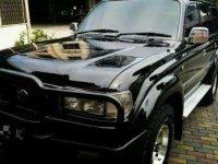1996 Toyota Land Cruiser 4.2 VX dijual