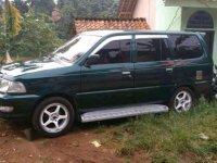 2006 Toyota Kijang LX dijual