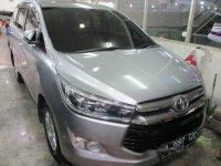 Toyota Kijang Innova Reborn 2.0 V 2018 Dijual