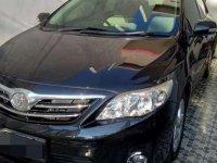 2011 Toyota Corolla Altis Dijual