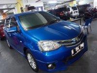 Toyota Etios G 2015 Dijual