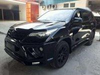 2016 Toyota Fortuner VRZ Dijual
