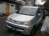 2006 Toyota Avanza S 1.3 AT Dijual