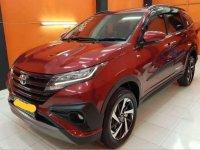 2018 Toyota Rush TRD Sportivo dijual