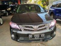 Toyota Corolla Altis 2.0 V 2013 Dijual