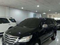 2015 Toyota Kijang Innova 2.0 E dijual