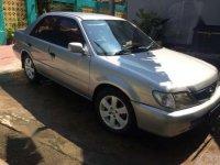 2001 Toyota Soluna dijual