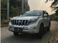 Toyota Land Cruiser Prado 2014 SUV Dijual