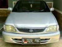 2002 Toyota Soluna XLi MT dijual