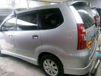 2007 Toyota Avanza S AT Dijual