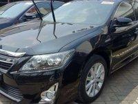 2013 Toyota Camry Hybird 2.5 AT dijual