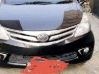 Toyota Avanza 1.3 NA Dijual