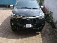 2015 Toyota Avanza Grand New G Dijual