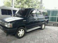 1995 Toyota Kijang 2.4 Dijual