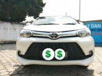 2016 Toyota Avanza Veloz New Grand AT 1.3 Dijual