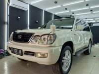 Toyota Land Cruiser 2000 Wagon Dijual