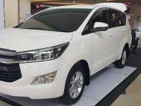 Toyota Kijang Innova 2.4 V AT 2018 Dijual