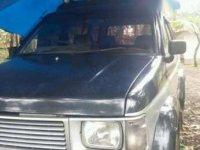 Toyota Kijang FD MT Tahun 1994 Dijual