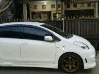 2011 Toyota Yaris type J dijual