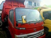 2008 Toyota Dyna dijual