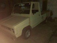 Toyota Kijang Pickup MT Tahun 1985 Dijual