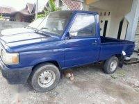 Toyota Kijang Pickup MT Tahun 1995 Dijual