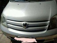 Toyota IST AT Tahun 2003 Dijual