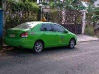 Toyota Vios MT Tahun 2011 Dijual