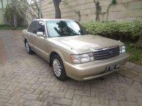 1997 Toyota Crown 3.0 Dijual