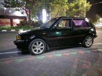 1986 Toyota Starlet 1.0 Dijual